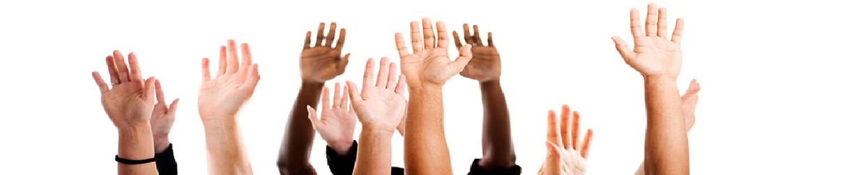 FAQ hands